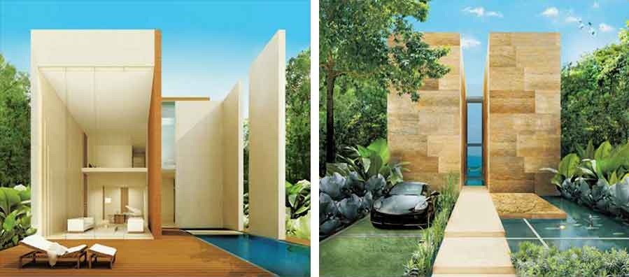 Sandy-Island-architecture