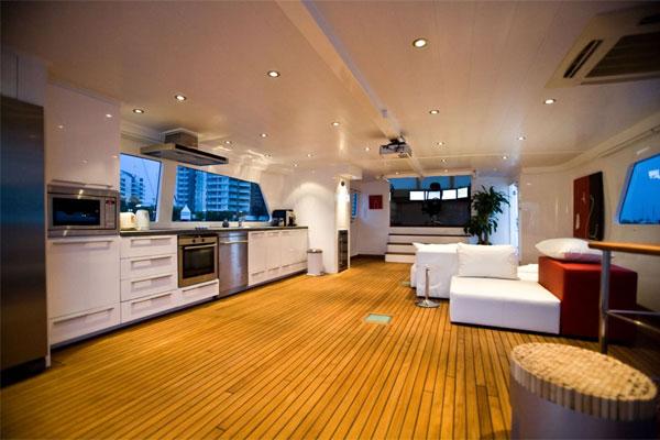 Boat House Sentosa Cove